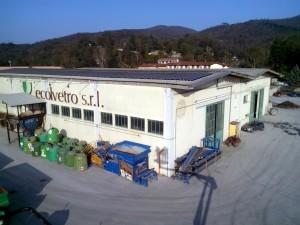 Ecolvetro Azienda